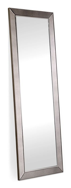 #17 - Beautiful Simple Mirror with a Antique Frame